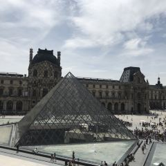 ルーヴル美術館のユーザー投稿写真