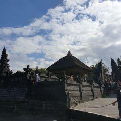 따나롯 사원 여행 사진
