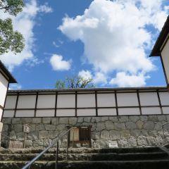 Matsuyama Castle Ninomaru Historical Garden User Photo