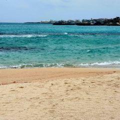 Gwakji Gwamul Beach User Photo