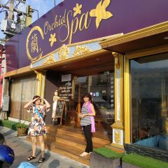 Patong Orchid Spa User Photo