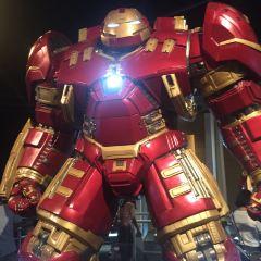 Marvel Universe User Photo