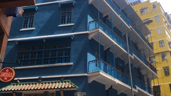 Wanchai Livelihood Place