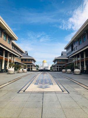 Bandar Seri Begawan,Recommendations