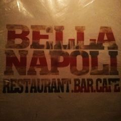 Bella Napoli User Photo