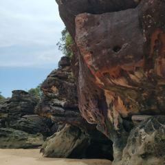 바코 국립 공원 여행 사진