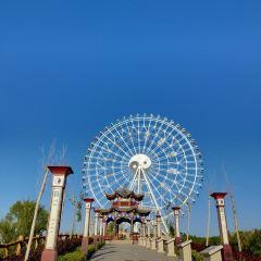 八卦公園太極眼景區用戶圖片