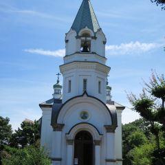 Hakodate Orthodox Church User Photo