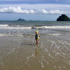 Ao Nang Beach User Photo