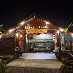 Kapal Layar Restaurant User Photo