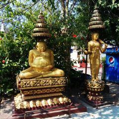 Sisaket Temple & Museum User Photo