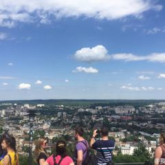 Lviv High Castle User Photo
