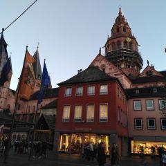Mainz大教堂用戶圖片