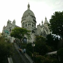 Basilica of the Sacred Heart of Paris User Photo