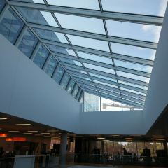 Halifax Central Library User Photo