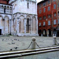 Monumento a Matteo Civitali User Photo