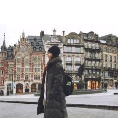 Notre Dame du Sablon用戶圖片