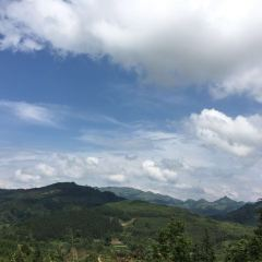 Libo Maolan National Nature Reserve User Photo