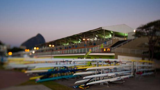 Lagoa Stadium
