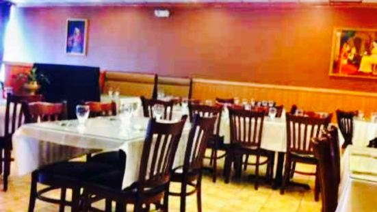 Flavours of India Buffet Restaurant