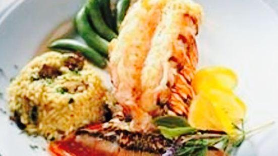 Fisherman Club House Restaurant