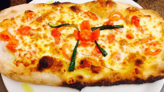 Antica Trattoria Pizzeria Liverotti