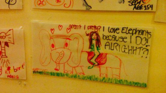 Elephants & Bagels