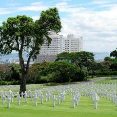 마닐라, 아메리칸 세메터리 & 메모리얼 여행 사진