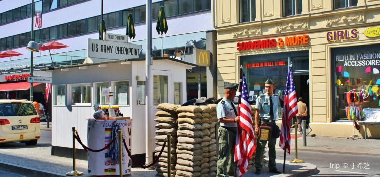 Checkpoint Charlie3