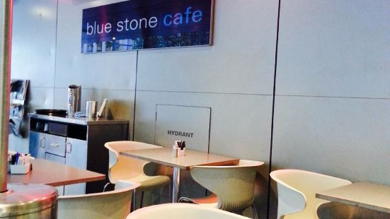 Bluestone Cafe