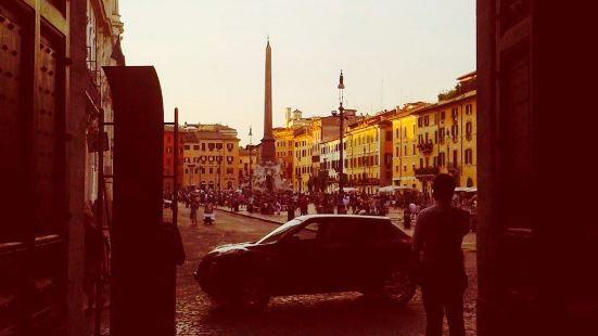 Vivi Bistrot - Piazza Navona
