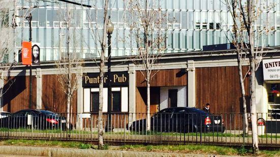 Punter's Pub