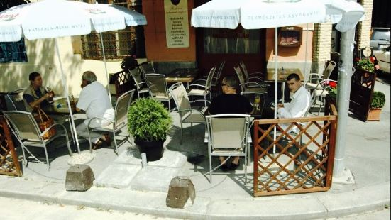 Rakoczi Restaurant