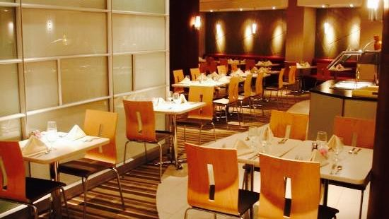 Smithsons Restaurant