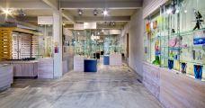 莫泽玻璃博物馆-卡罗维发利-晚安小姐