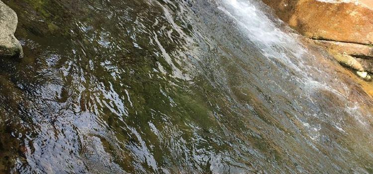 冰川大峽谷