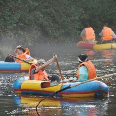 豐林河漂流用戶圖片