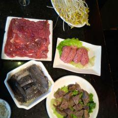 Ba Shu Da Zhai Men Hot Pot - Beimen Daqiao User Photo