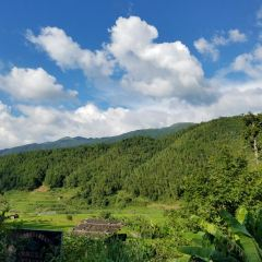 Huangsang National Nature Reserve User Photo