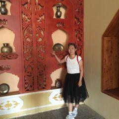 雅丹魔鬼城自然及歷史陳列館用戶圖片