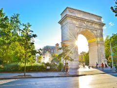 探访《疑犯追踪 第二季》纽约取景地行程路线
