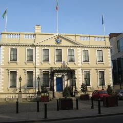 Mansion House User Photo