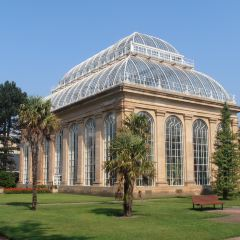 Royal Botanic Garden User Photo