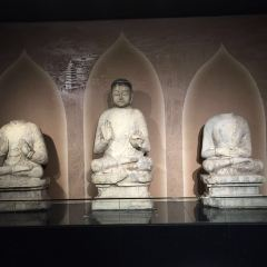 Hebei Provincial Museum User Photo