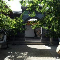黃河奇石苑用戶圖片