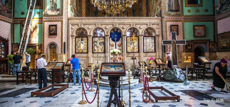 第比利斯錫安主教座堂1