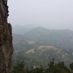 Menglianggu National Forest Park User Photo