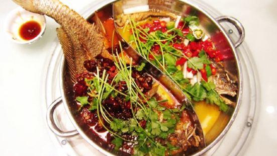 Shang Qing Ben Gang Seafood
