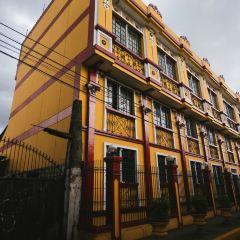 Intramuros User Photo