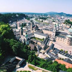 Hohensalzburg Fortress User Photo